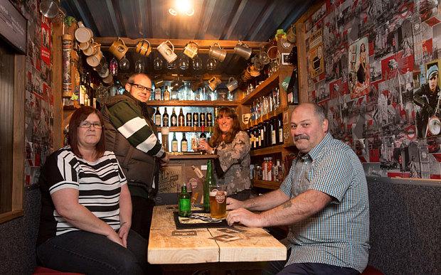 el bar de los vecinos 2