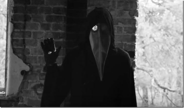 """""""Hola, soy el prota de este vídeo y nadie tiene ni idea de quién soy"""""""