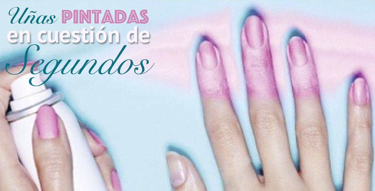 Los 20 mejores trucos para pintar tus uñas como una profesional - La ...