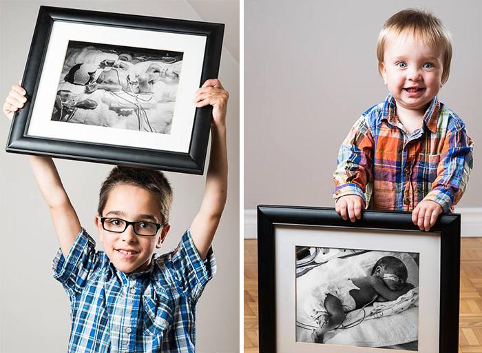 fotos de bebes prematuros antes y ahora 14