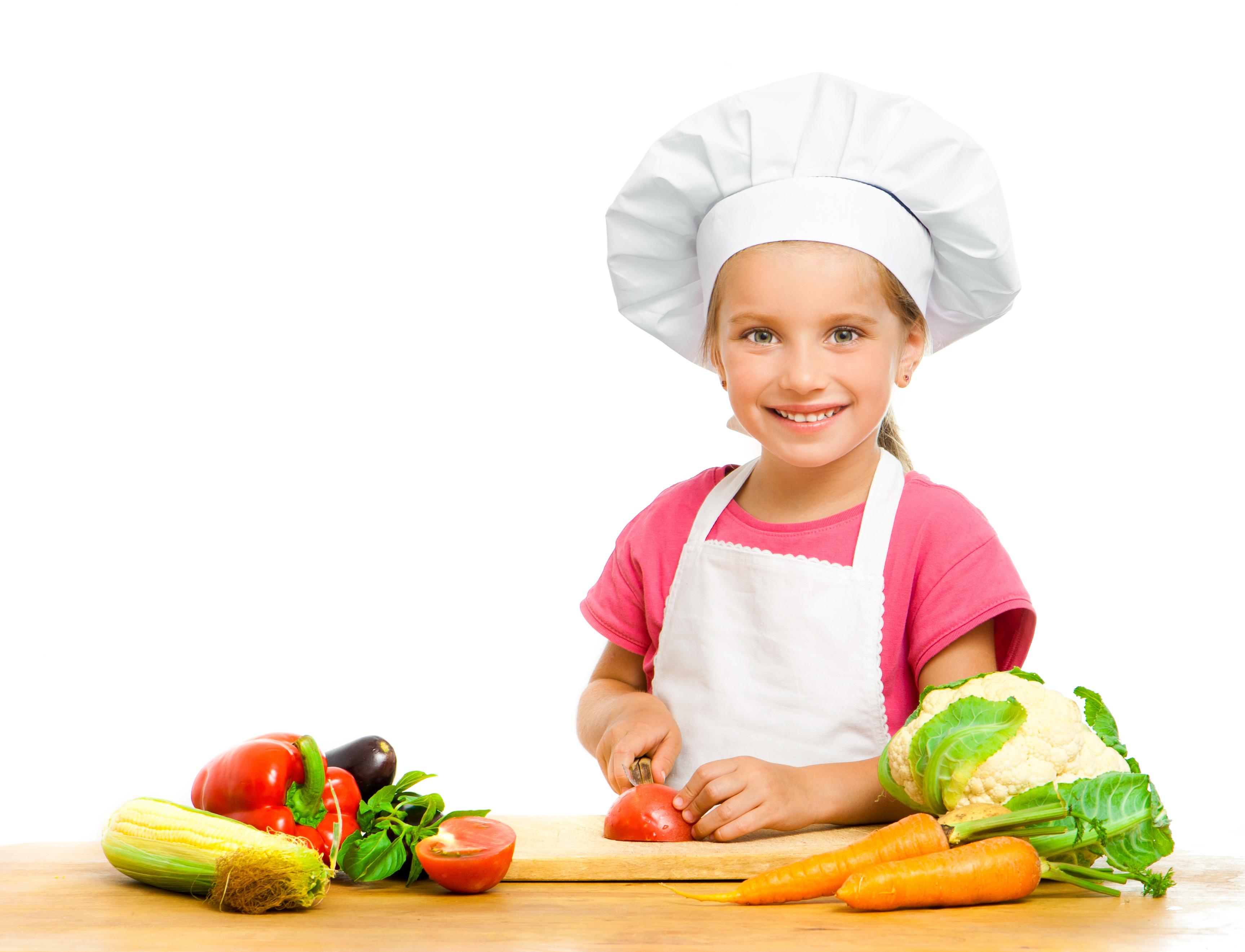 hacer que los niños coman bien