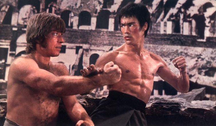 las peliculas de accion con mejores escenas de lucha batallas y peleas 12