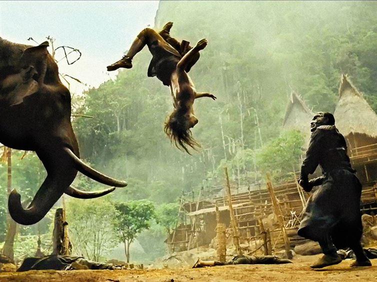 las peliculas de accion con mejores escenas de lucha batallas y peleas 5