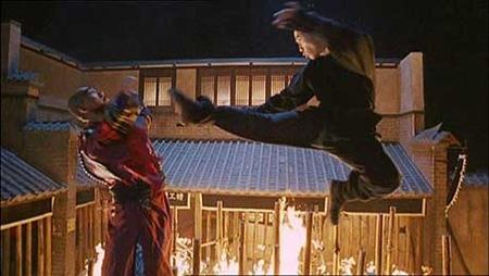 las peliculas de accion con mejores escenas de lucha batallas y peleas 7