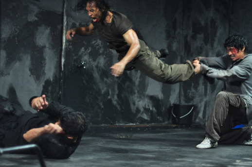 las peliculas de accion con mejores escenas de lucha batallas y peleas 8