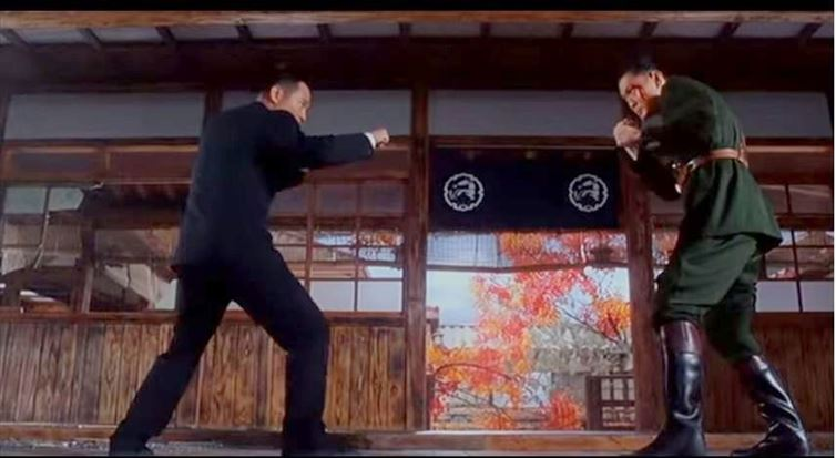 las peliculas de accion con mejores escenas de lucha batallas y peleas 9