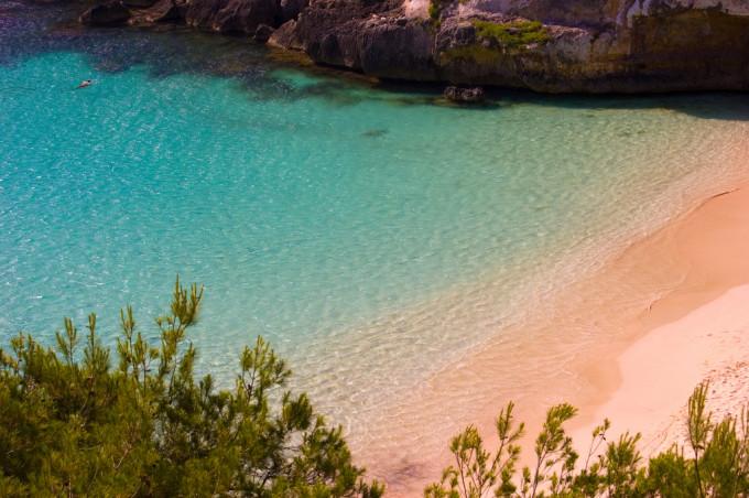 las playas mas raras exoticas, desconocidas y paradisiacas de españa 14