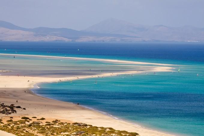 las playas mas raras exoticas, desconocidas y paradisiacas de españa 15