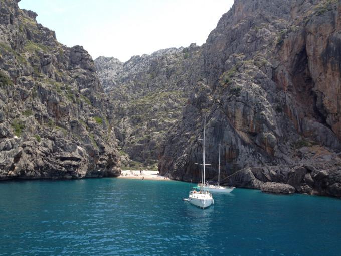 las playas mas raras exoticas, desconocidas y paradisiacas de españa 16