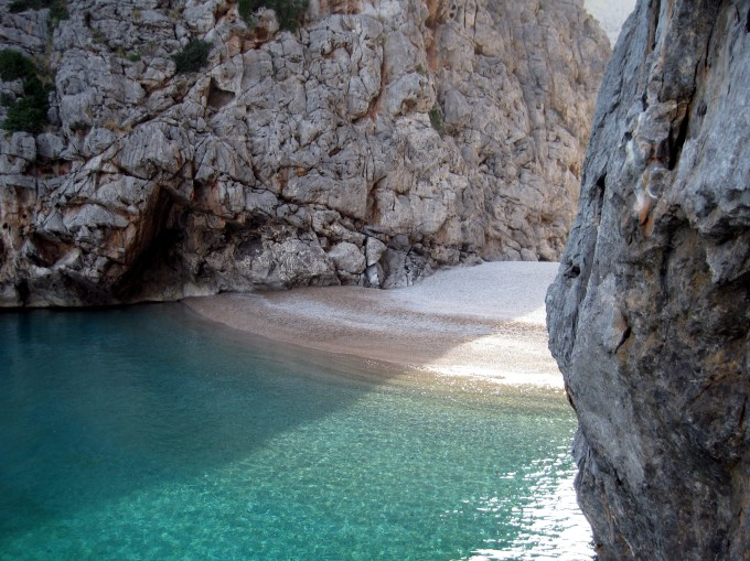 las playas mas raras exoticas, desconocidas y paradisiacas de españa 18