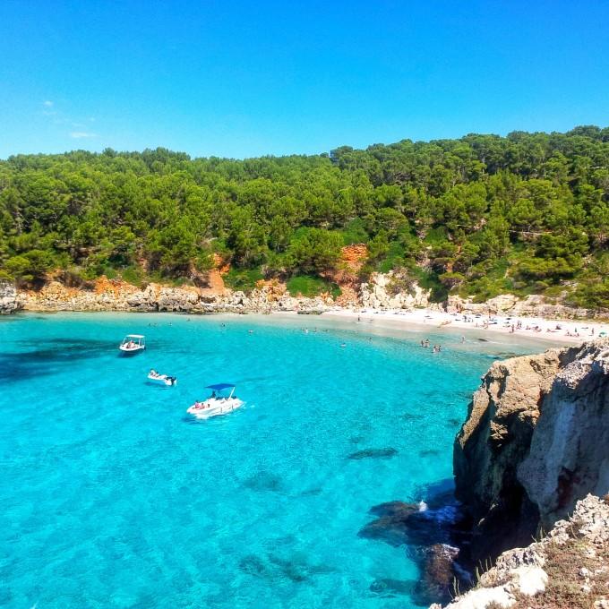 las playas mas raras exoticas, desconocidas y paradisiacas de españa 22