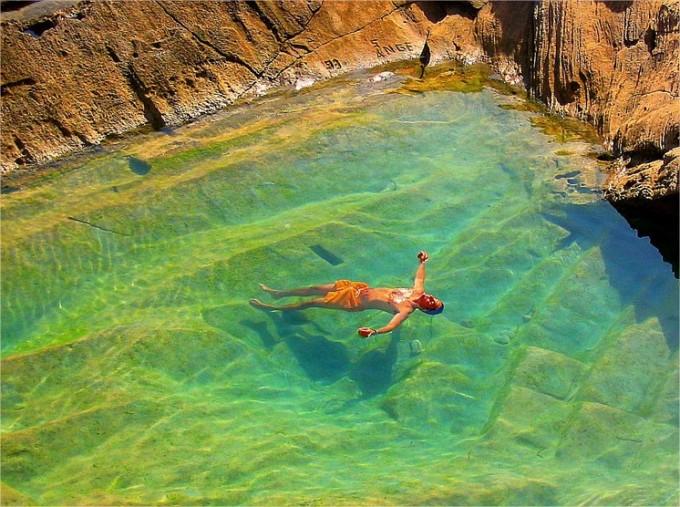 las playas mas raras exoticas, desconocidas y paradisiacas de españa 23