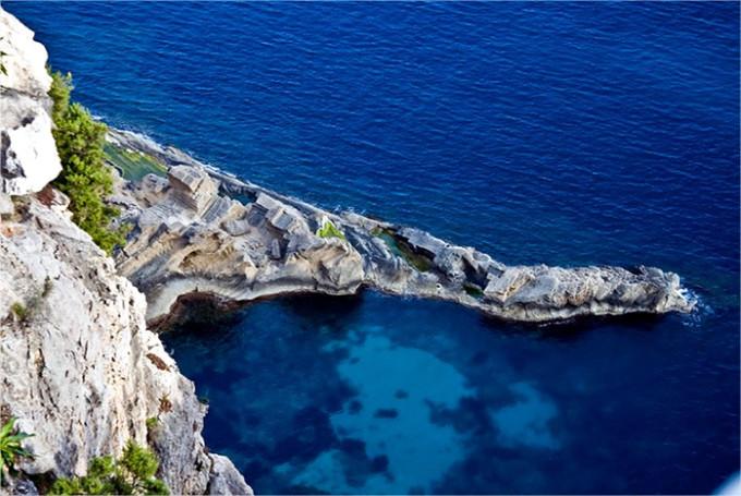las playas mas raras exoticas, desconocidas y paradisiacas de españa 24