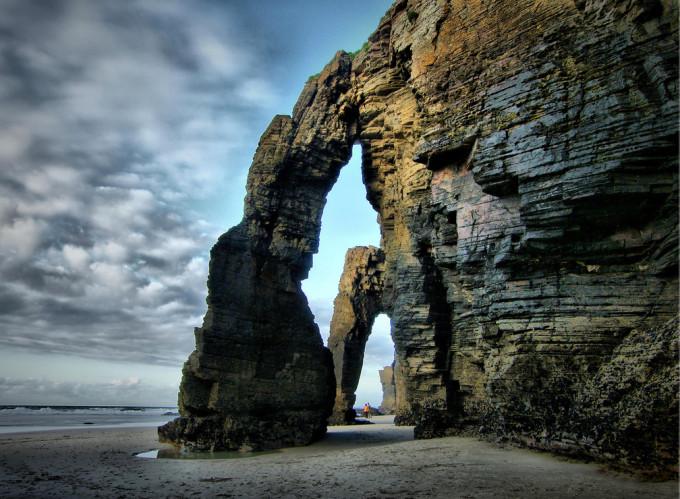 las playas mas raras exoticas, desconocidas y paradisiacas de españa 5