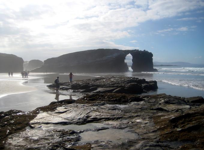las playas mas raras exoticas, desconocidas y paradisiacas de españa 6