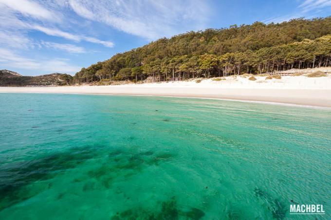 playas espana desconocidas