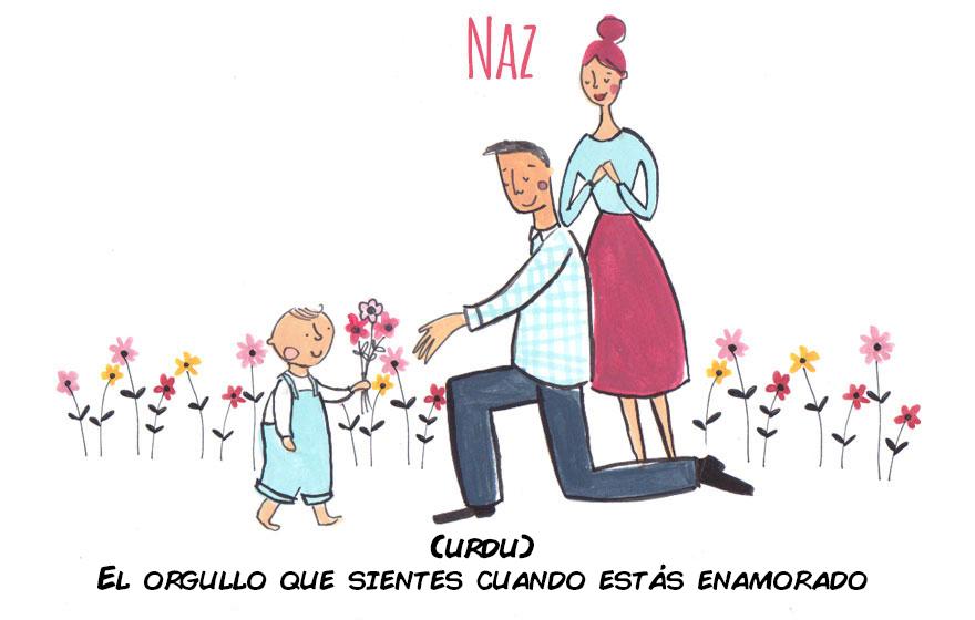 palabras relacionadas con el amor que no tienen traducción en nuestro idioma 10