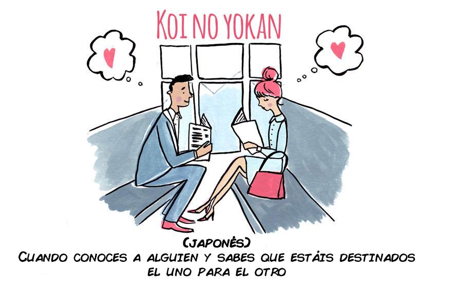 palabras relacionadas con el amor que no tienen traducción en nuestro idioma 13