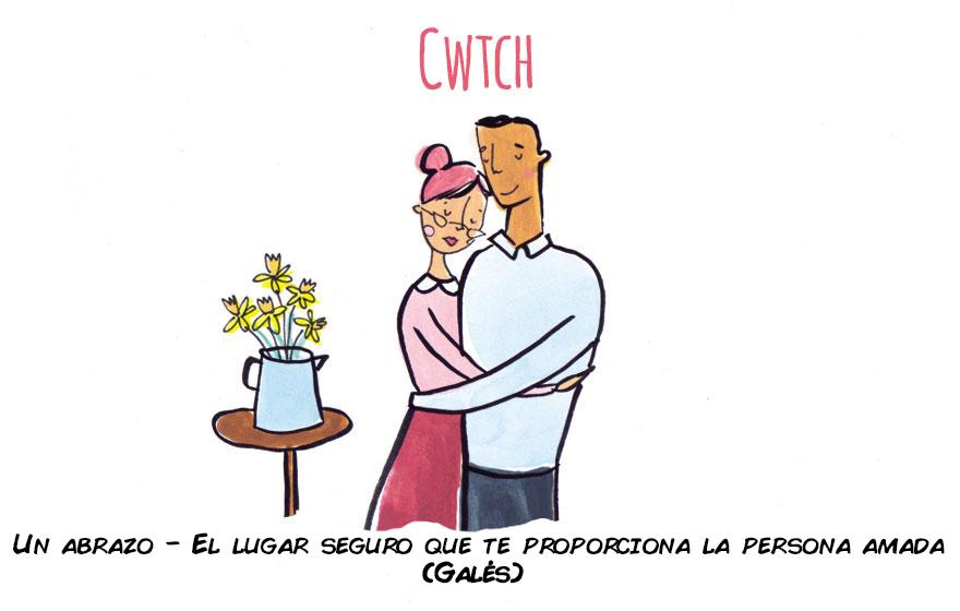 palabras relacionadas con el amor que no tienen traducción en nuestro idioma 3