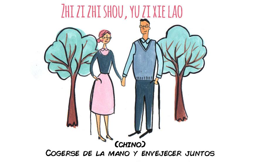 palabras relacionadas con el amor que no tienen traducción en nuestro idioma 5