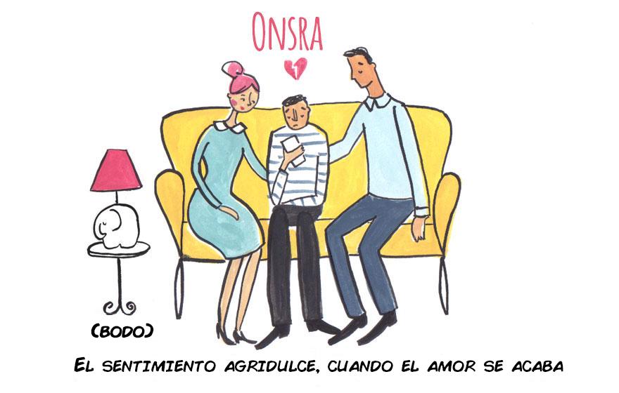 palabras relacionadas con el amor que no tienen traducción en nuestro idioma 8