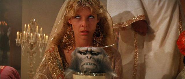 Imagen: Indiana Jones & the temple of doom