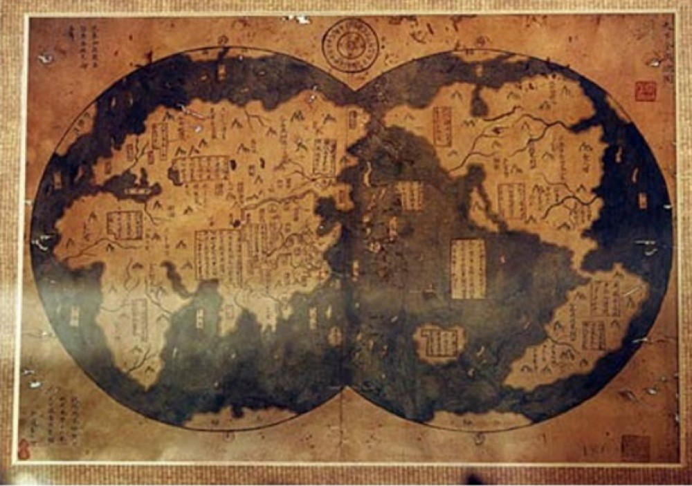 10 misterios que desconciertan a los historiadores 10