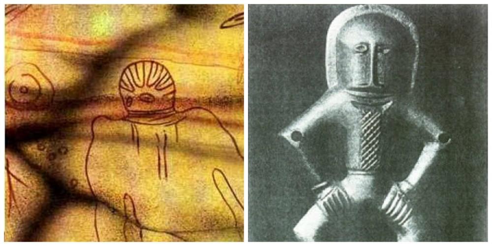 10 misterios que desconciertan a los historiadores 6