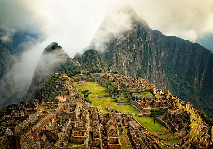 25 lugares que visitar antes de morir 10
