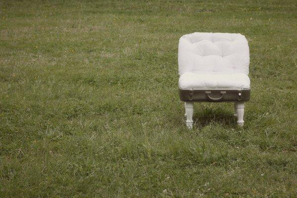 25 maneras de buscar una nueva vida a tus viejas maletas 4