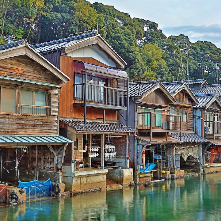 La Venecia de Japon 1