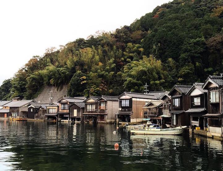 La Venecia de Japon 2
