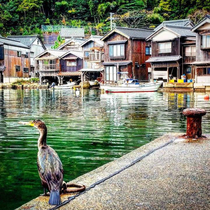 La Venecia de Japon 3