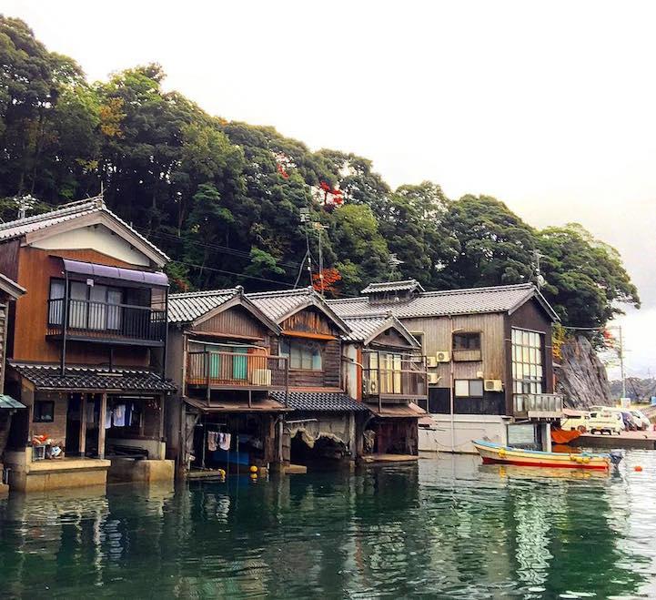 La Venecia de Japon 5