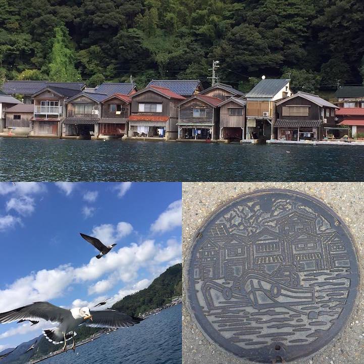 La Venecia de Japon 7