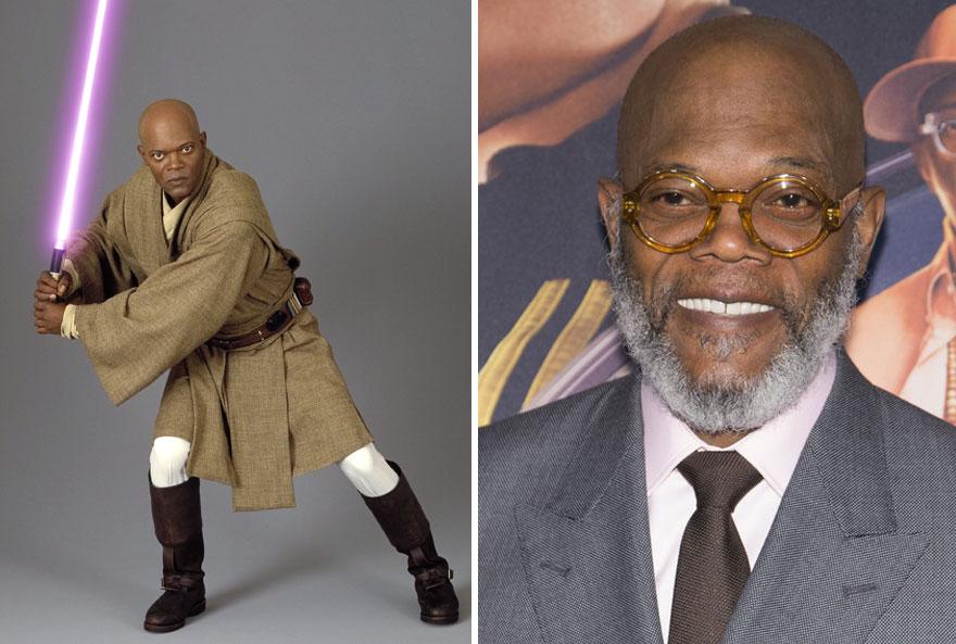 antes y despues actores star wars12