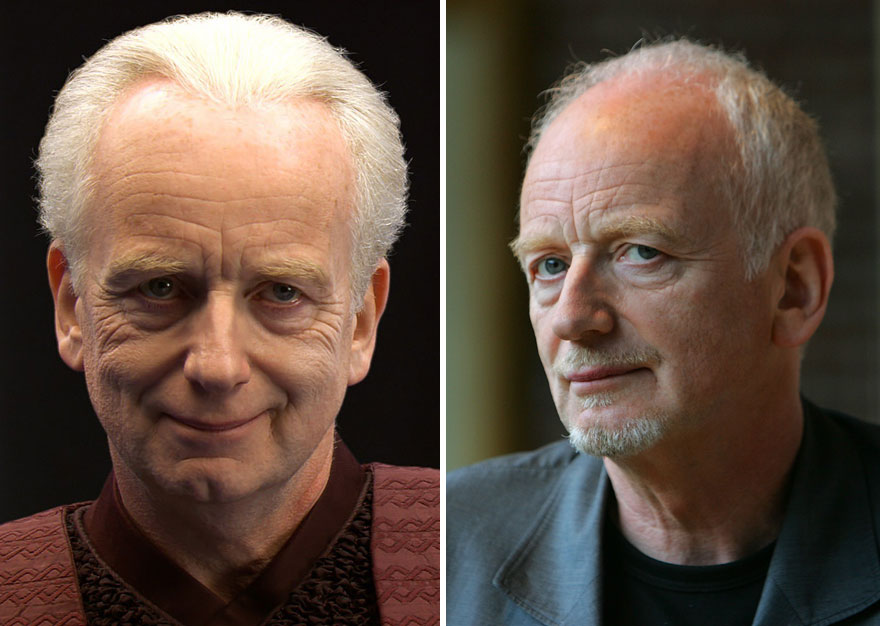 antes y despues actores star wars15