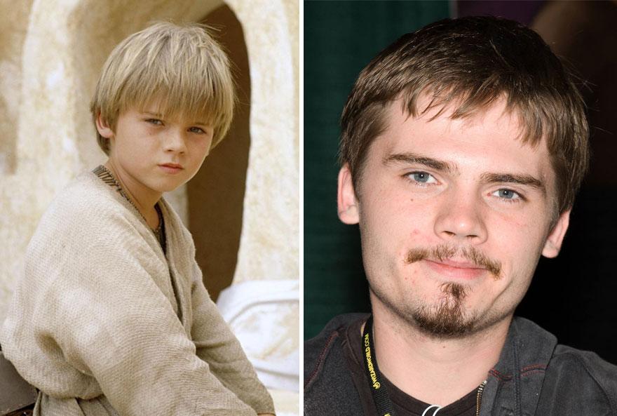antes y despues actores star wars18
