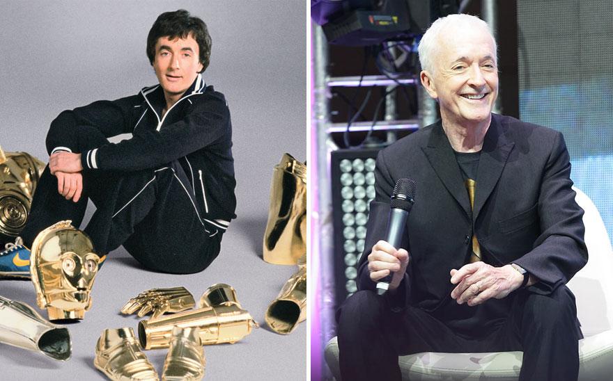 antes y despues actores star wars5