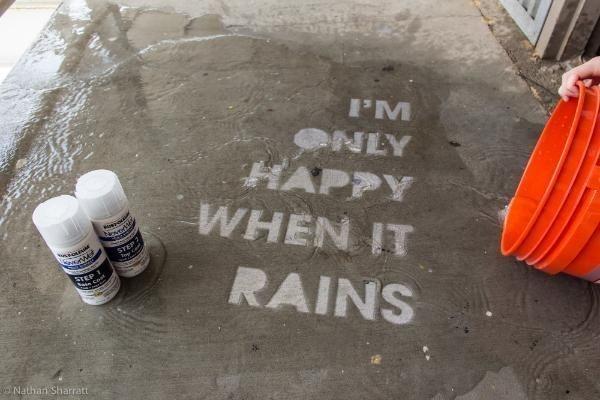 asi cambian algunas cosas con tan solo usar pintura en spray 29