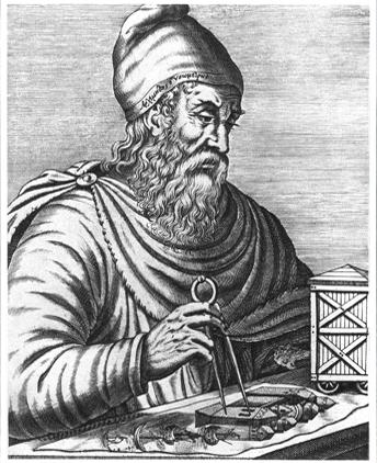 Resultado de imagen de arquímedes