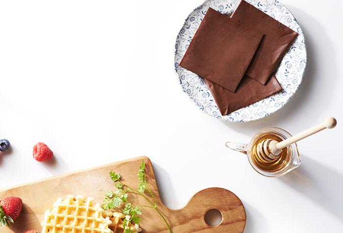 chocolate en lonchas 9