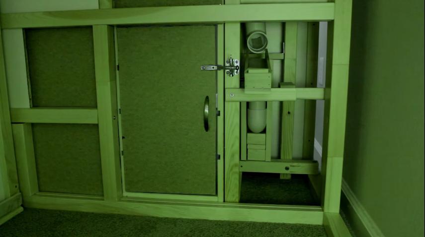 convierte la habitación de su hijo en un parque infantil con 3 muebles de ikea 16