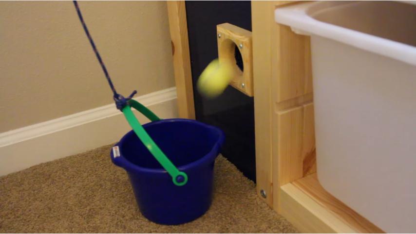 convierte la habitación de su hijo en un parque infantil con 3 muebles de ikea 7