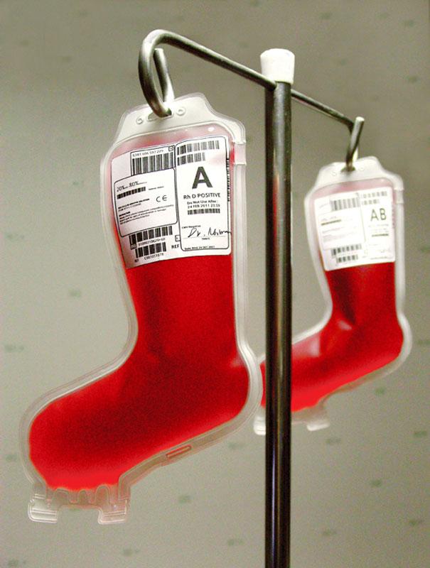 decoraciones navideñas en los hospitales 4