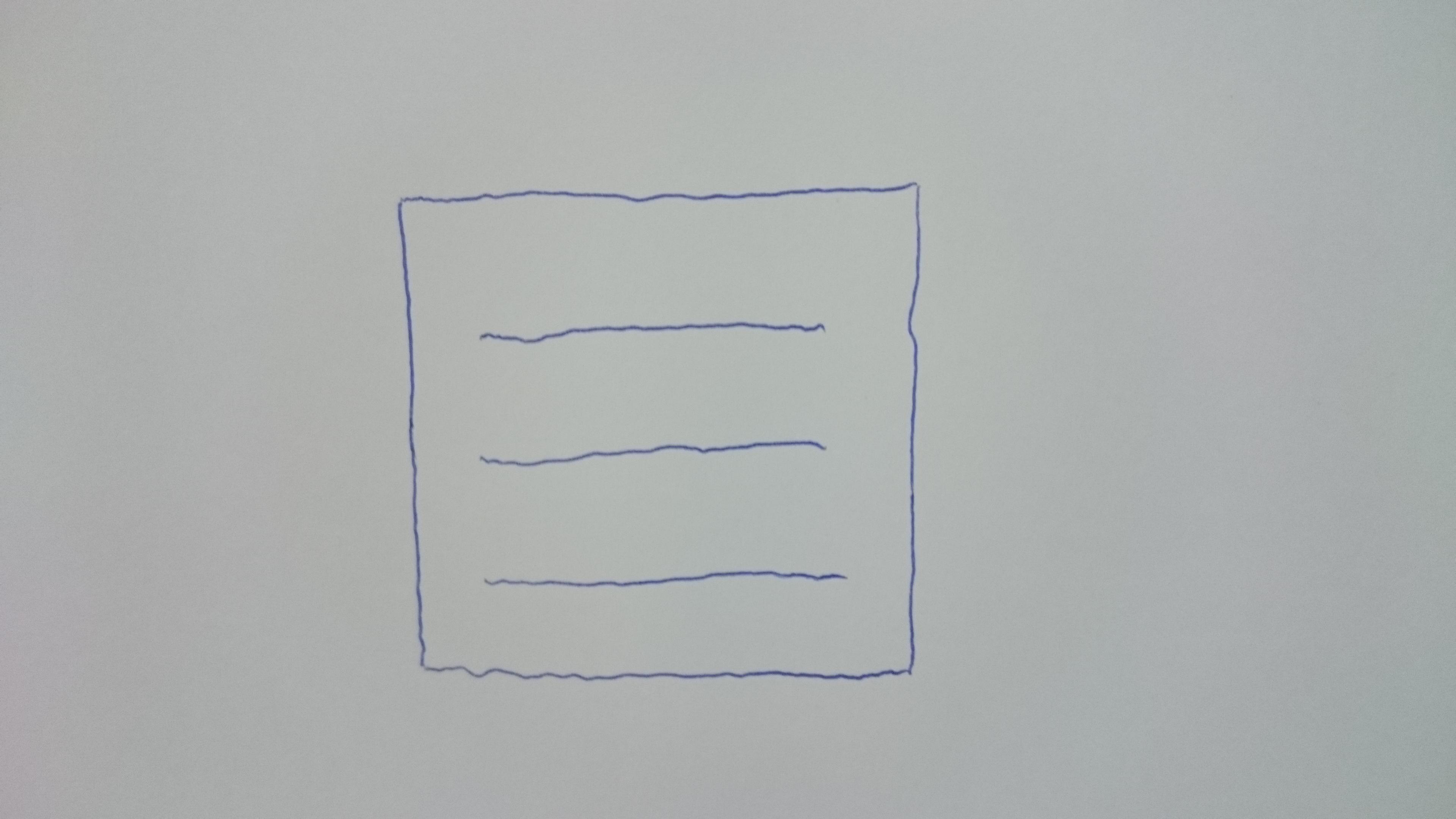 el acertijo del cuadrado coon 3 lineas 1