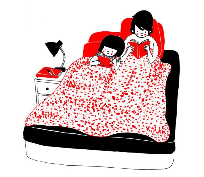 el amor en las pequeñas cosas 10