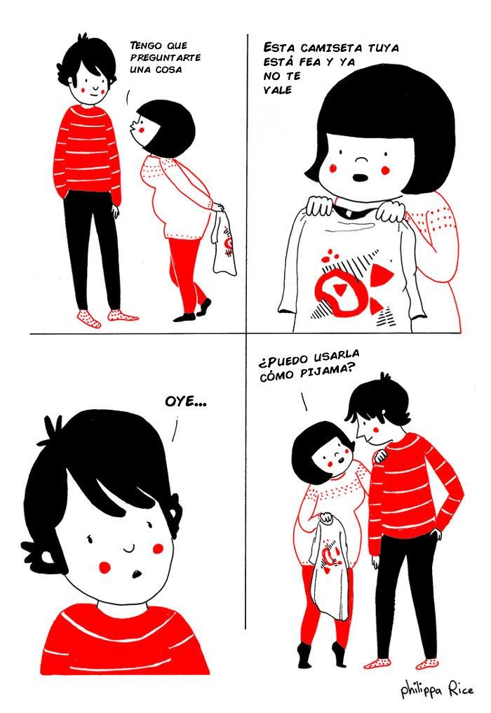 el amor en las pequeñas cosas 12