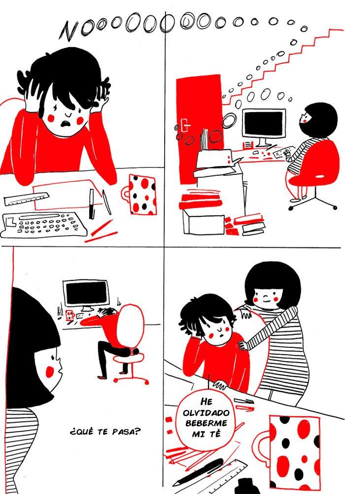 el amor en las pequeñas cosas 14