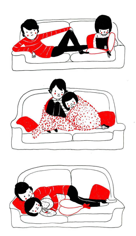 el amor en las pequeñas cosas 17